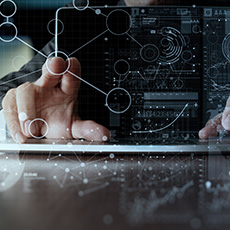ICT運用ビジネス