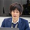 ITソリューション部 ISS課プロジェクトリーダー 池田 勝俊
